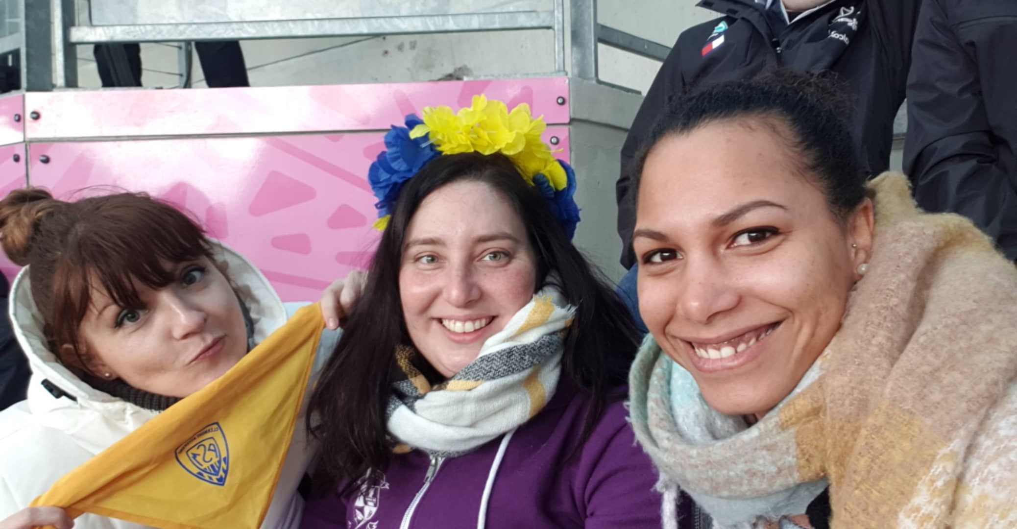rencontre rugby gay a Clermont Ferrand